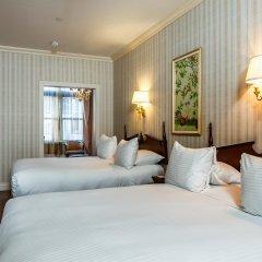 Avalon Hotel 4* Полулюкс с различными типами кроватей