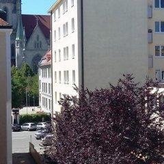 Hotel Fidelio балкон фото 2