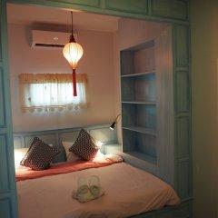 Отель The Luna пляж Май Кхао комната для гостей фото 4