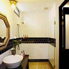 Отель Baan Chart ванная фото 2