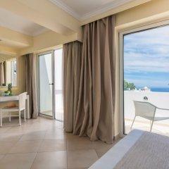 Отель Lindos Village Resort & Spa комната для гостей фото 9