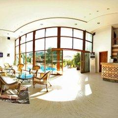 Felice Hotel интерьер отеля