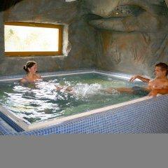Отель Resort Stein Чехия, Хеб - отзывы, цены и фото номеров - забронировать отель Resort Stein онлайн бассейн фото 2
