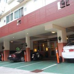 Отель Bs Court Boutique Residence Бангкок фото 3