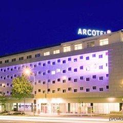 Отель ARCOTEL Kaiserwasser Vienna фото 6