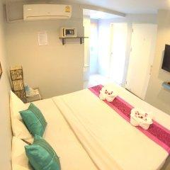 Отель The Room Patong удобства в номере фото 2