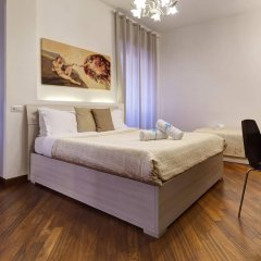 Отель Little Rhome Suites комната для гостей фото 4