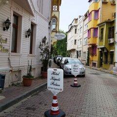Kupeli Palace Hotel фото 13