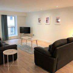 Отель Tolbooth Apartments Великобритания, Глазго - отзывы, цены и фото номеров - забронировать отель Tolbooth Apartments онлайн фото 18