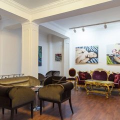 Art Suites Hotel интерьер отеля фото 3