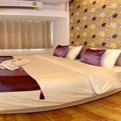 Отель Nantra Silom комната для гостей фото 4