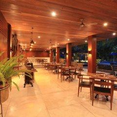 Отель Matahari Bungalow питание фото 3