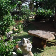Отель Kudehya Guesthouse Ямайка, Треже-Бич - отзывы, цены и фото номеров - забронировать отель Kudehya Guesthouse онлайн фото 5