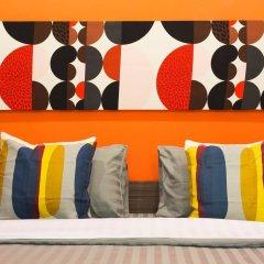 Отель Krabi Inn & Omm Hotel Таиланд, Краби - отзывы, цены и фото номеров - забронировать отель Krabi Inn & Omm Hotel онлайн детские мероприятия фото 2