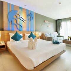 Апарт-Отель Ratana Kamala комната для гостей фото 2