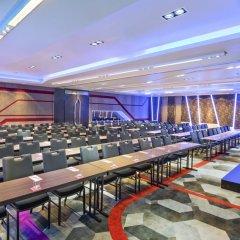Апартаменты Studio Sukhumvit 11 By Icheck Бангкок помещение для мероприятий фото 2