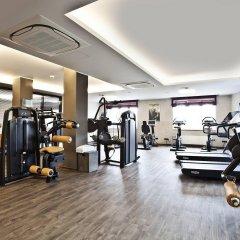Best Western Plus Hotel Böttcherhof фитнесс-зал