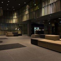SANA Berlin Hotel интерьер отеля