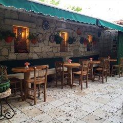Apaz Butik Hotel Чешме гостиничный бар