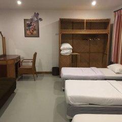 The Corner Transit Hostel комната для гостей фото 3