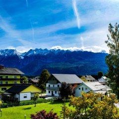 Отель Apparthotel Montana Австрия, Бад-Миттерндорф - отзывы, цены и фото номеров - забронировать отель Apparthotel Montana онлайн фото 2