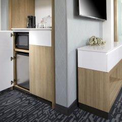 Отель SpringHill Suites by Marriott Columbus Easton Area США, Колумбус - отзывы, цены и фото номеров - забронировать отель SpringHill Suites by Marriott Columbus Easton Area онлайн удобства в номере