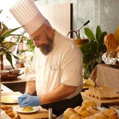 Отель Vicenza Tiepolo Италия, Виченца - отзывы, цены и фото номеров - забронировать отель Vicenza Tiepolo онлайн спа