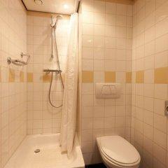 Leonardo Hotel Amsterdam City Center ванная