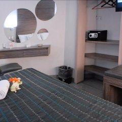 Отель Expo Abastos Гвадалахара