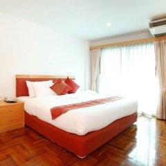 Отель Chaidee Mansion Бангкок фото 4