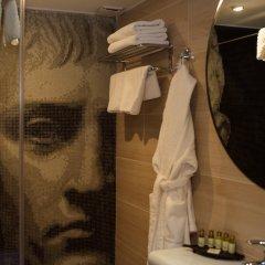 Гостиница Ost West Club ванная