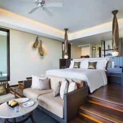 Отель Vana Belle, A Luxury Collection Resort, Koh Samui комната для гостей фото 5