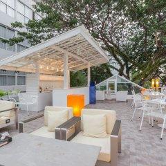 Отель Sino House Phuket Hotel Таиланд, Пхукет - отзывы, цены и фото номеров - забронировать отель Sino House Phuket Hotel онлайн с домашними животными
