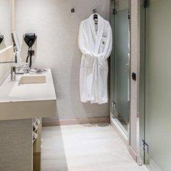 Отель Catalonia Sagrada Familia 3* Стандартный номер с различными типами кроватей фото 19