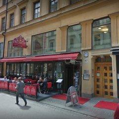 Отель Stockholm Inn Hotell Швеция, Стокгольм - 1 отзыв об отеле, цены и фото номеров - забронировать отель Stockholm Inn Hotell онлайн городской автобус