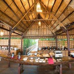 Отель Ancient House River Resort питание