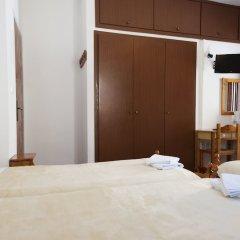 Отель Stavros Pension Греция, Родос - отзывы, цены и фото номеров - забронировать отель Stavros Pension онлайн комната для гостей