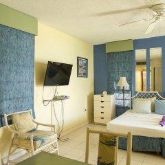 Отель Hipstrip Beach Studio Ямайка, Монтего-Бей - отзывы, цены и фото номеров - забронировать отель Hipstrip Beach Studio онлайн комната для гостей