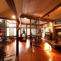 Отель Kiya Ryokan Япония, Мисаса - отзывы, цены и фото номеров - забронировать отель Kiya Ryokan онлайн развлечения