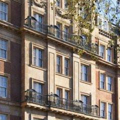 Отель Hilton London Hyde Park фото 4