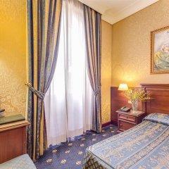 Hotel Apollo сейф в номере