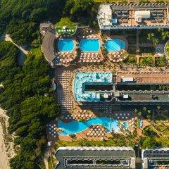 Отель Iberostar Albufera Park бассейн