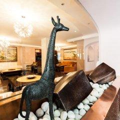Hotel Torre Azul & Spa - Adults Only интерьер отеля фото 5