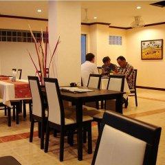Отель Southern Fried Rice Guesthouse питание фото 4