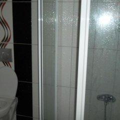 Ozturk Hotel Турция, Памуккале - отзывы, цены и фото номеров - забронировать отель Ozturk Hotel онлайн ванная фото 2