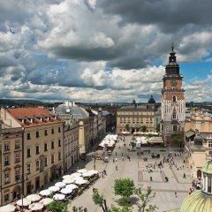Отель Wentzl Польша, Краков - отзывы, цены и фото номеров - забронировать отель Wentzl онлайн
