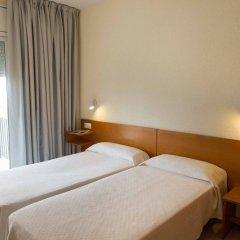 Отель Blanes Condal Испания, Бланес - отзывы, цены и фото номеров - забронировать отель Blanes Condal онлайн комната для гостей фото 2