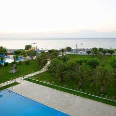 Mitsis Faliraki Beach Hotel And Spa Фалираки пляж фото 2