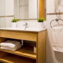 Отель Valenciaflats Ciudad De Las Ciencias ванная фото 2