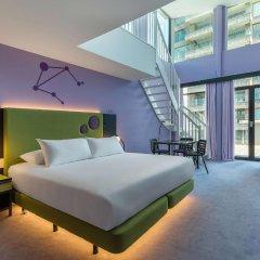 Отель Room Mate Bruno комната для гостей